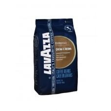 Lavazza Crema e Aroma Espresso Blue